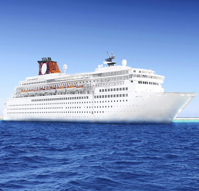 Carnival Cruise Package of Jacksonville Hotel