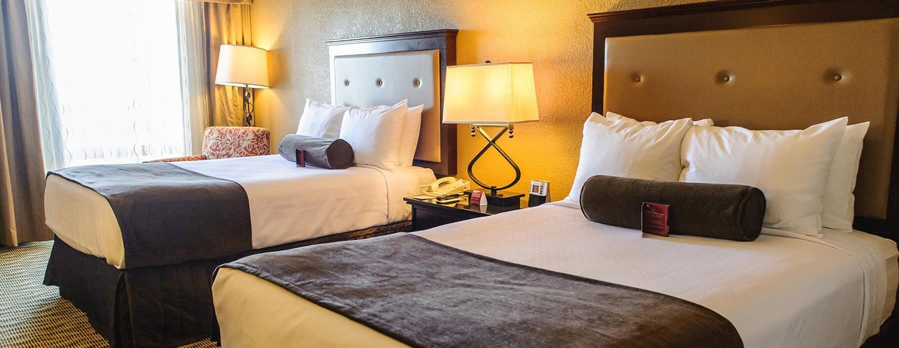 Crowne Plaza Jacksonville Airport Hotel
