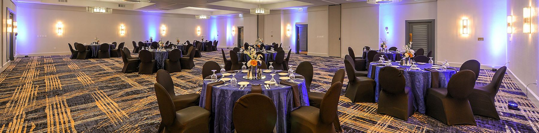 Meeting Services of Crowne Plaza Jacksonville Airport Hotel, Florida