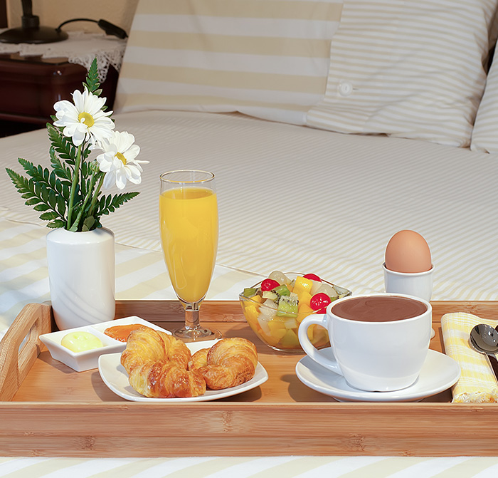 Best Flexible with Breakfast at Florida Hotel